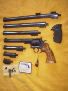 Powerful Revolvers (31 photos) 25