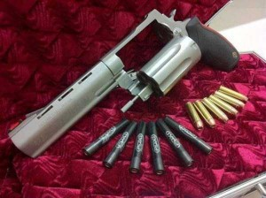 Powerful Revolvers (31 photos) 27