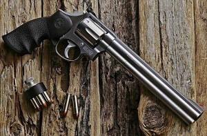 Powerful Revolvers (31 photos) 28