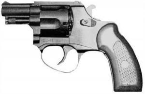Powerful Revolvers (31 photos) 29