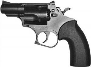 Powerful Revolvers (31 photos) 31