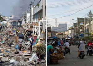 10 Years After the Devastating Tsunami in Indonesia (13 photos) 11