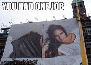 Jobs Done Terribly Wrong (44 photos) 11