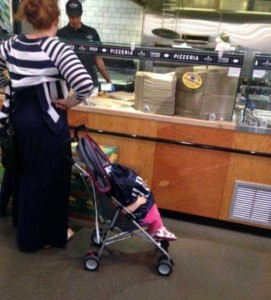 People Who Failed at Parenting (25 photos) 14
