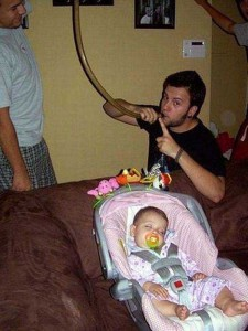 People Who Failed at Parenting (25 photos) 16