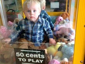 People Who Failed at Parenting (25 photos) 9