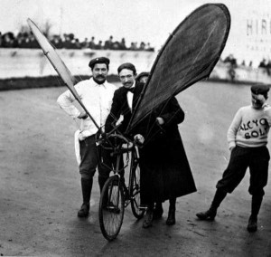 Fantastic Random Historical Photos (35 photos) 16