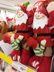 Hilariously Inappropriate Christmas Themed Items (27 photos) 2
