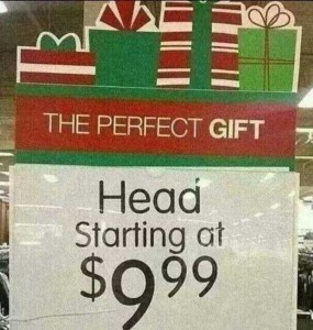 Hilariously Inappropriate Christmas Themed Items (27 photos) 22