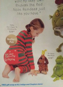 Hilariously Inappropriate Christmas Themed Items (27 photos) 4