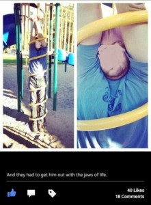 Some People are Undoubtedly Dumb (37 photos) 14