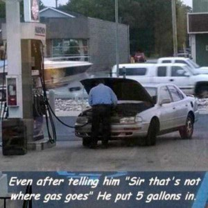 Some People are Undoubtedly Dumb (37 photos) 26