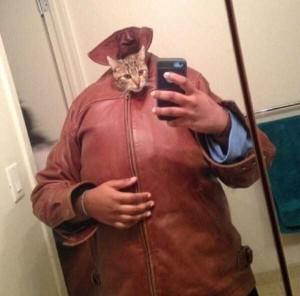 44 Extremely Stupid and Pointless Selfies (44 photos) 40