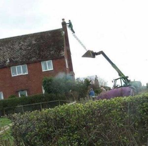 Some People Just Don't Care About Safety (58 photos) 47