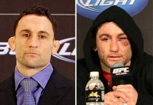 Totally Disfigured Faces of UFC Fighters (15 photos) 5