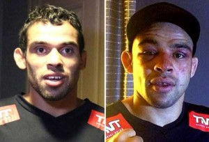 Totally Disfigured Faces of UFC Fighters (15 photos) 9