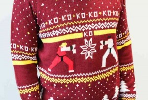 Ridiculously Ugly Christmas-Themed Sweaters (40 photos) 39