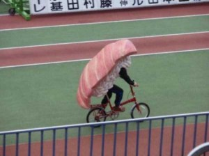 Yet More Proof That Asia is Undoubtedly Weird Continent (27 photos) 1