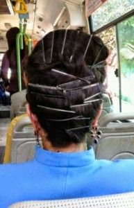 Yet More Proof That Asia is Undoubtedly Weird Continent (27 photos) 22