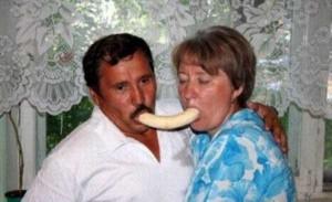 60 Super Awkward Couples (60 photos) 12