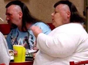60 Super Awkward Couples (60 photos) 21