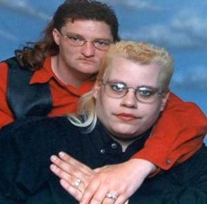 60 Super Awkward Couples (60 photos) 26