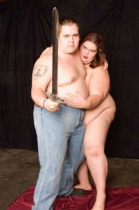 60 Super Awkward Couples (60 photos) 28