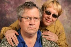60 Super Awkward Couples (60 photos) 36
