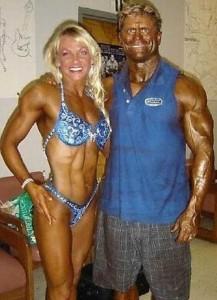 60 Super Awkward Couples (60 photos) 44