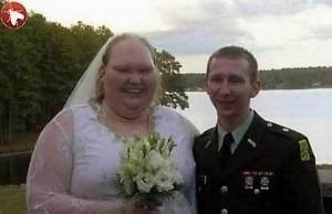 60 Super Awkward Couples (60 photos) 49