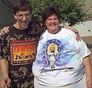 60 Super Awkward Couples (60 photos) 50