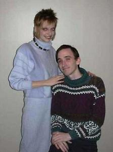 60 Super Awkward Couples (60 photos) 52