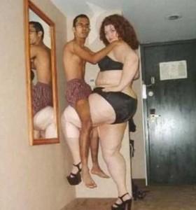 60 Super Awkward Couples (60 photos) 60