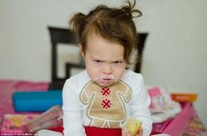 33 Hilariously Ridiculous Family Holiday Photos (33 photos) 10
