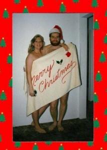 33 Hilariously Ridiculous Family Holiday Photos (33 photos) 12