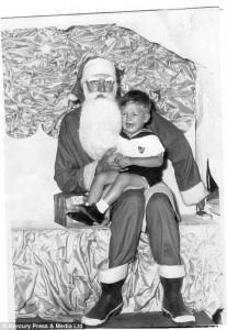 33 Hilariously Ridiculous Family Holiday Photos (33 photos) 15