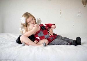 33 Hilariously Ridiculous Family Holiday Photos (33 photos) 5