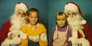 33 Hilariously Ridiculous Family Holiday Photos (33 photos) 6