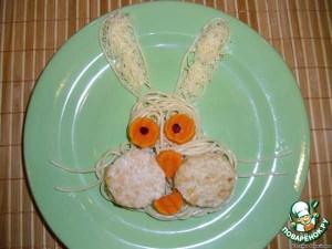 Disturbing Russian Food Art (15 photos) 13