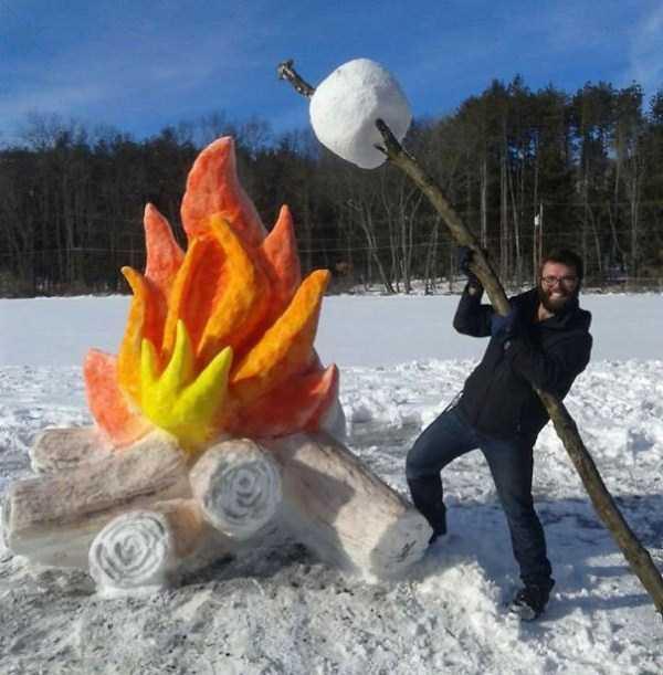 cool-snow-sculptures (12)