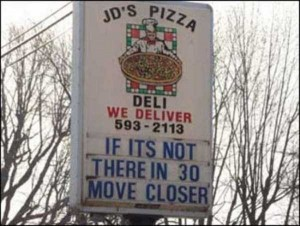 Catchy Pizza-Related Slogans (22 photos) 18
