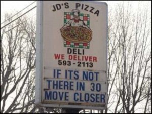 Catchy Pizza-Related Slogans (22 photos) 21