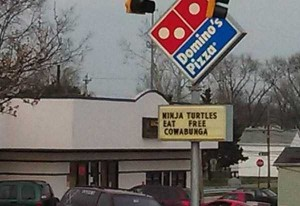 Catchy Pizza-Related Slogans (22 photos) 8