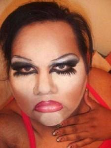 Awful Makeup Disasters (21 photos) 3
