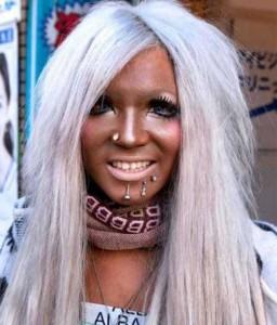 Awful Makeup Disasters (21 photos) 6