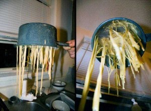 Making Food While Drunk Isn't a Good Idea (27 photos) 13