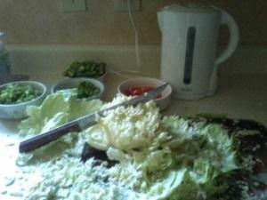 Making Food While Drunk Isn't a Good Idea (27 photos) 16