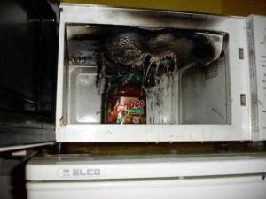 Making Food While Drunk Isn't a Good Idea (27 photos) 18