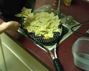 Making Food While Drunk Isn't a Good Idea (27 photos) 27