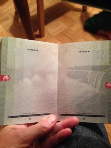 New Canadian Passport is Awesome (18 photos) 11
